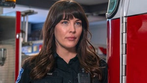 This 9-1-1: Lone Star Clip Shows Liv Tyler's Michelle Blake In Need of Rescue