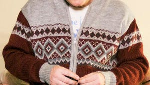 Ricky Gervais' New Netflix Sitcom Derek About the Elderly Is Sweet, Not Cruel