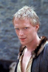 Paul Bettany as Dryden Vos