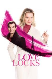 Love Locks as Lindsey