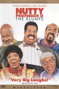 Nutty Professor II: The Klumps as American Newscaster