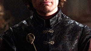 Game of Thrones Power Shift: Tyrion Snares a Bearded Rat