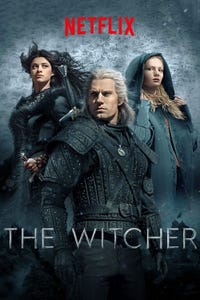 The Witcher as Stregobor