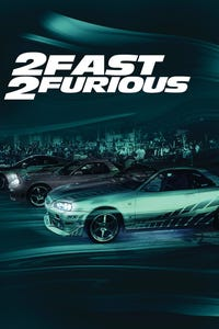 2 Fast 2 Furious as Enrique