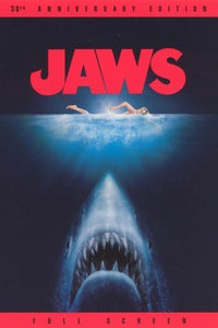 Jaws as Quint