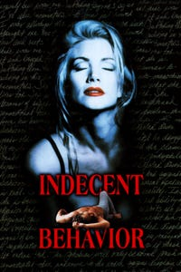 Indecent Behavior as Nick Sharkey