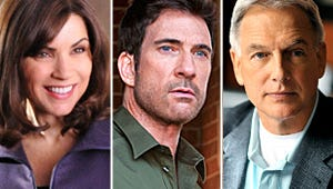 Mega Buzz: A New Man for The Good Wife, A Horror Story Death, and NCIS' Bad Guy