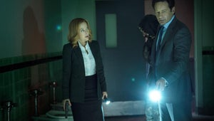 The X-Files Reveals a First Look at Season 11