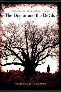 The Doctor and the Devils as Dr. Mackendrick