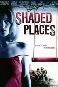 Shaded Places as James