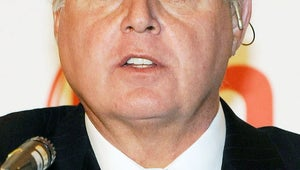 Rush Limbaugh Says He's Ashamed of the United States