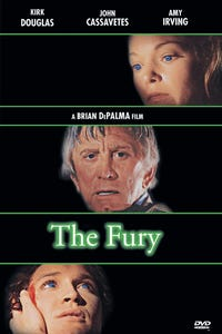 The Fury as Childress