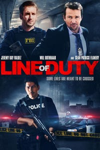 Line of Duty as The Captain