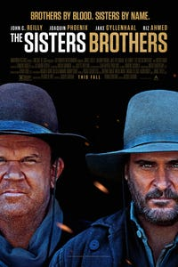 The Sisters Brothers as Girl Mayfield Saloon