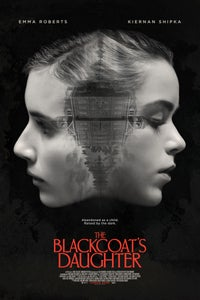 The Blackcoat's Daughter as Rose