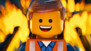 Box Office: The LEGO Movie Holds Strong at No. 1