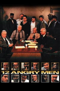 12 Angry Men as The Accused