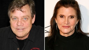 Will Mark Hamill and Carrie Fisher Return for the New Star Wars Films?