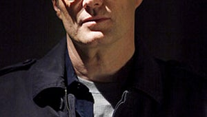 HRG Returns! Jack Coleman to Reprise Role in Heroes: Reborn Miniseries