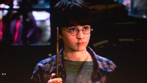 Daniel Radcliffe and More Harry Potter Stars Read the The Sorcerer's Stone to Bring A Bit of Hogwarts Home