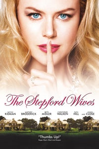 The Stepford Wives as `I Can Do Better' Host