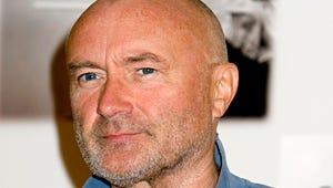 Phil Collins: I've Contemplated Suicide