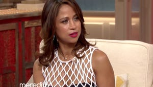 """VIDEO: Meredith Vieira Smacks Down Stacey Dash for Calling Gender Pay Gap """"an Excuse"""""""