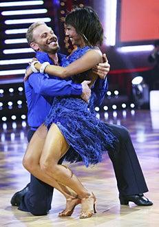 Dancing with the Stars - Season 4 - Cheryl Burke, Ian Ziering