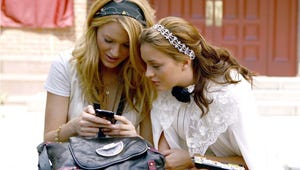 There Won't Be a Mystery Blogger in HBO Max's Gossip Girl Sequel