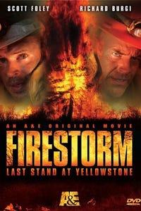 Wildfires as Willis Lee