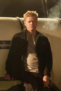 Jesse Plemons as Jake Burton