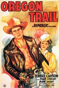 Oregon Trail as Cowboy