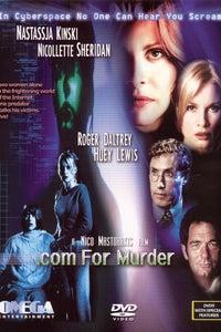 .com for Murder as Sondra
