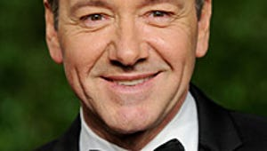 Netflix and Kevin Spacey on Deck with House of Cards