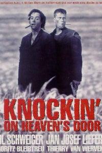 Knockin' on Heaven's Door as Martin Brest