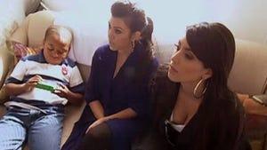 Keeping Up With the Kardashians, Season 2 Episode 10 image