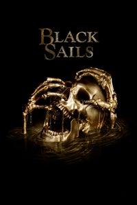 Black Sails as John Silver