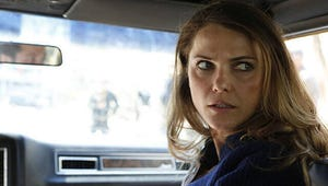 The Wednesday Playlist: Americans Finale, ABC's Tools, HBO's Manhunt