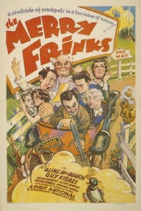 The Merry Frinks as Oliver Gilfin