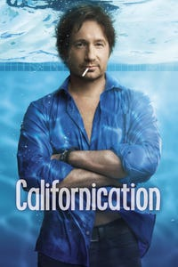 Californication as Charlie Runkle