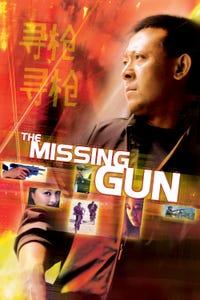 The Missing Gun as Ma Shan