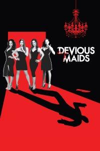 Devious Maids as Genevieve Delatour