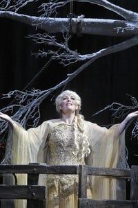 Sondra Radvanovsky as Amelia