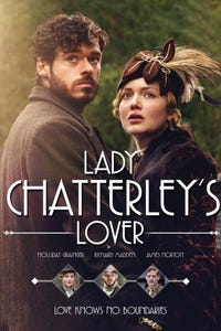 Lady Chatterley's Lover as Oliver Mellors