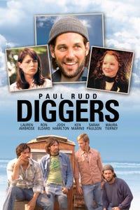 Diggers as Julie
