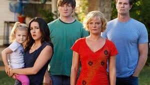 Raising Hope Cast on Melanie Griffith Arc, Explosive Nuptials and a Shocking Maw Maw Hookup