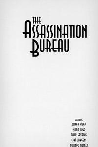 The Assassination Bureau as Sonya Winter