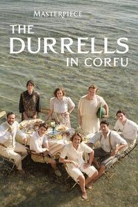 The Durrells as Captain Creech