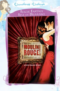 Moulin Rouge as Christian