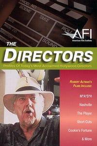 The Directors: Robert Altman as Interviewee                                             I